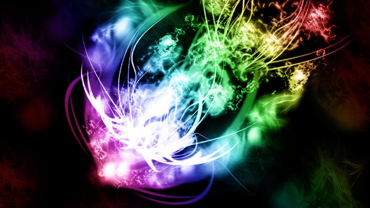 Rainbow Phoenix by Tripletace