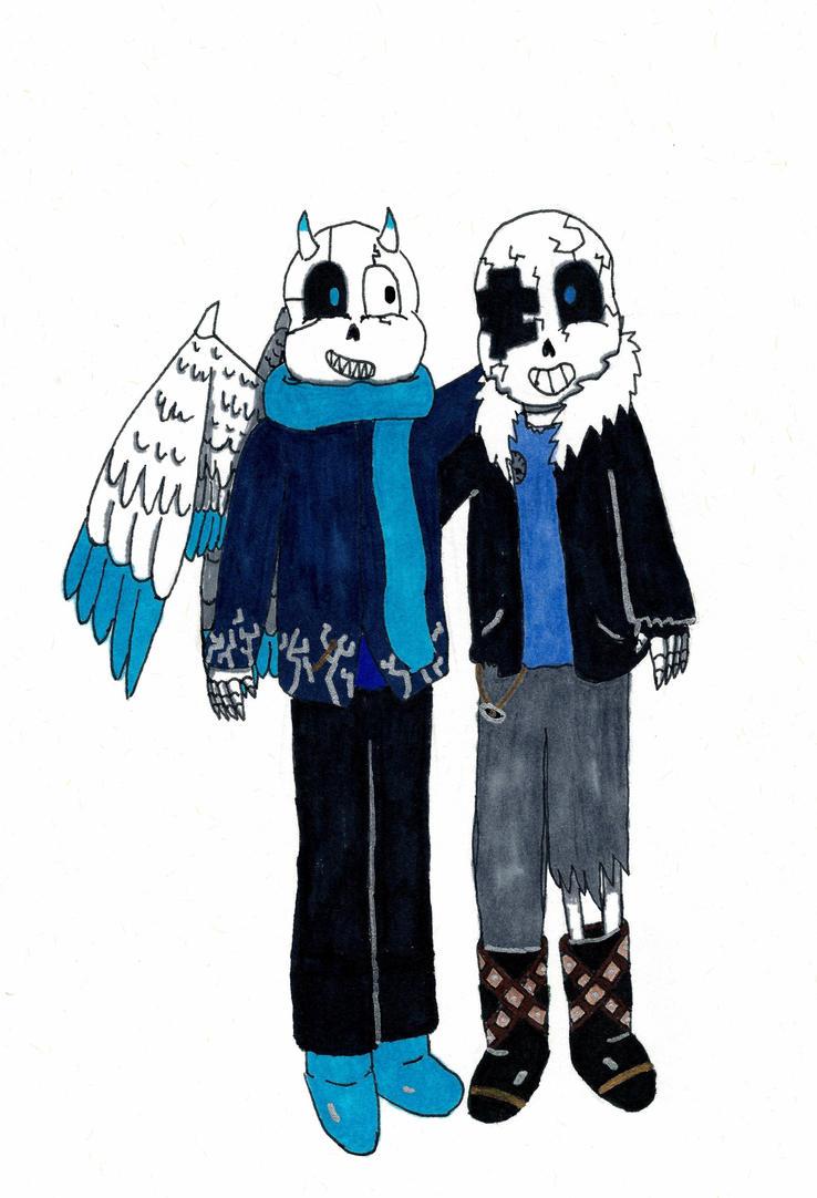 Best Friends by ZooeyStar