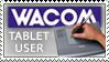 Wacom Tablet User