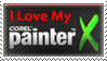 I Love My Painter by nokari
