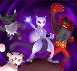 Feline team