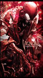Venom by MARKCAPE