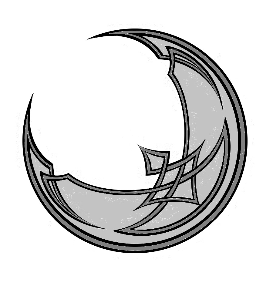 Crescent Moon by LaLoba22 on DeviantArt