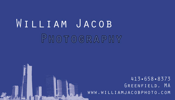 Business Card by Pepito1899