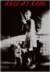 Jennifer And Her Loyal Friend by SILENT-HILL-SIAM