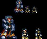 Dynamo 8-bit