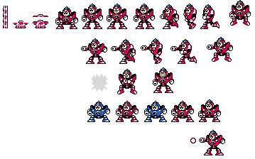 Gravityman playable by boberatu
