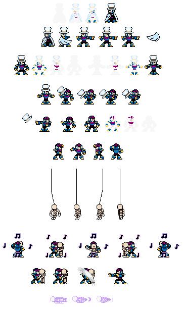 Phantombot sprites by boberatu on DeviantArt