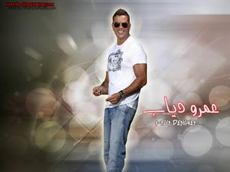 Amr Diab - Neoul Eih by t-fUs