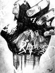 Mad Hand