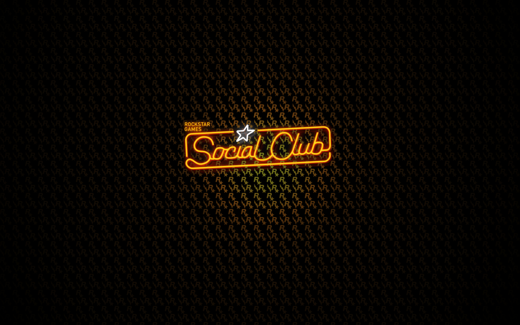 Rockstar Social Club Wall by An-D-Man333 on DeviantArt