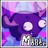 Mini Moose by An-D-Man333