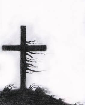 The Cross :Edited: