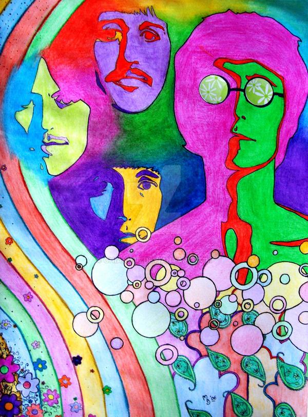 Beatles. by Chiaki136