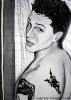 Tom Hardy by RioStarkey