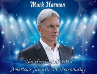 Mark Harmon - TV Personality 2015 by silverfox2159