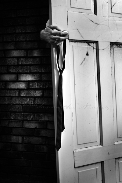 A Man And A Door XIII