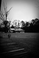 The Barn by BlackCarrionRose