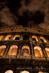 Colosseum Night 2