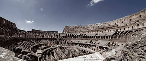 Colosseum Panoramic