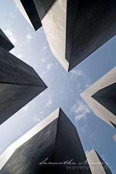 Jewish Memorial III