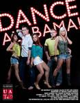 Dance Alabama Poster by BlackCarrionRose