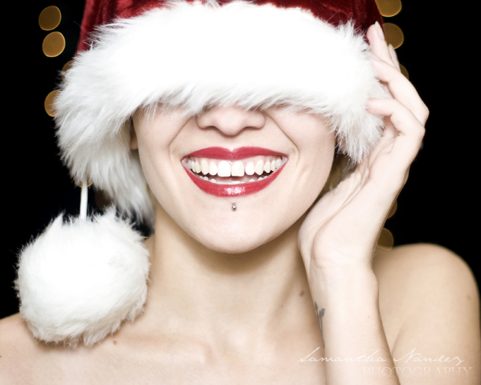 A Merry Christmas by BlackCarrionRose