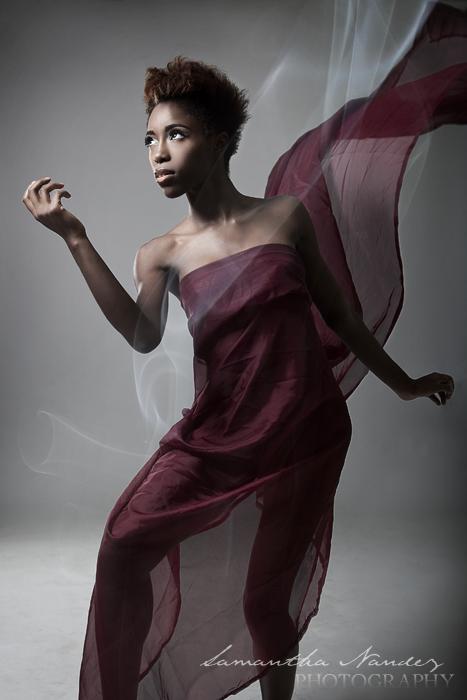 Move Like Smoke by BlackCarrionRose
