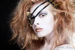 Eye Patch Glamour