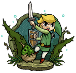 The Wind Waker: Forbidden Woods