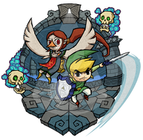 The Wind Waker: Earth Temple