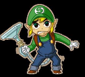 Link's Mansion SullyPwnz Edition