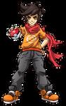 MunchingOrange Pokemon Trainer