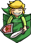 Happy Pocket Link