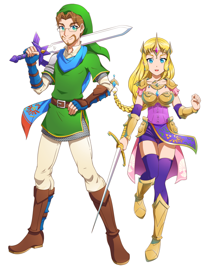 Zelda hyrule warriors shia