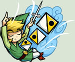 The Wind Waker: Wind's Requiem