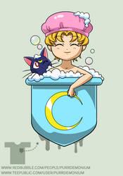 Pocket Usagi Bath