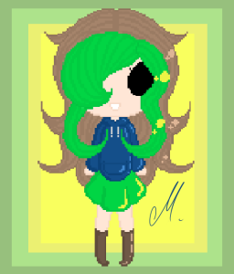 Mai-Redfox's Profile Picture