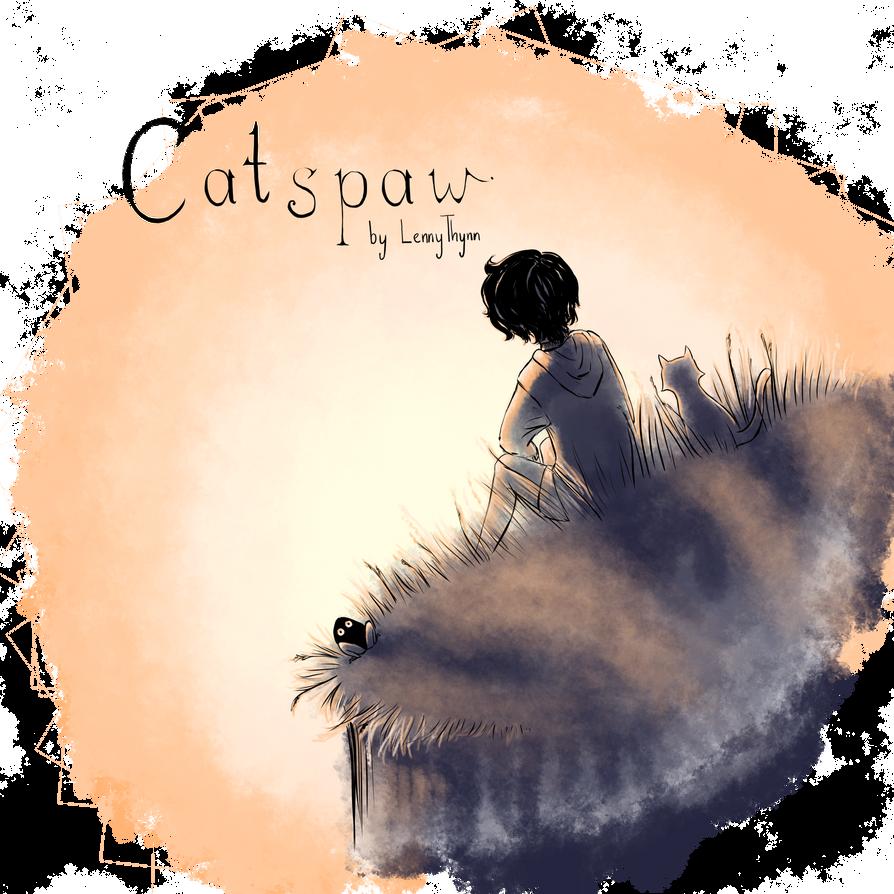 Catspaw by LennyThynn