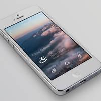 Atmos Weather App by DigiMarkStudio