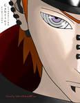 ::Pain line art colored::