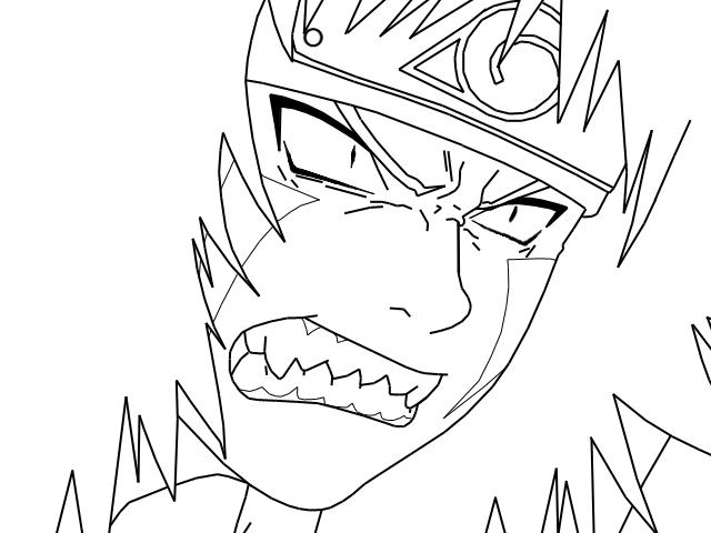 Displaying (13) Gallery Images For Kiba Coloring Pages...
