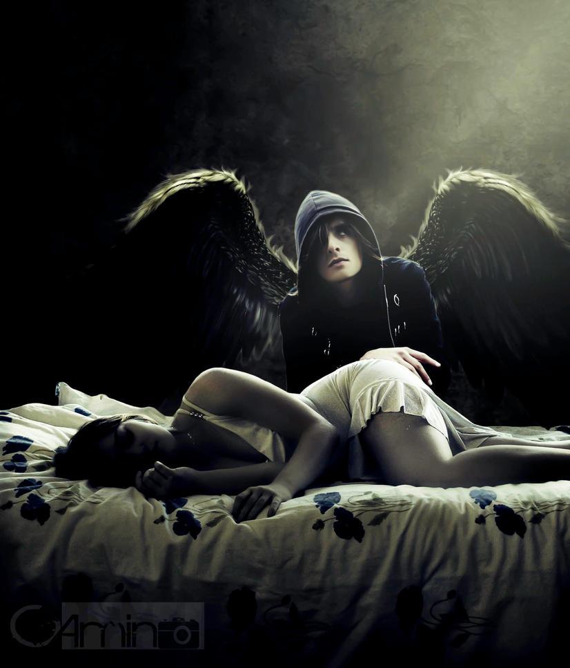 angel of fantasie bizarre studio