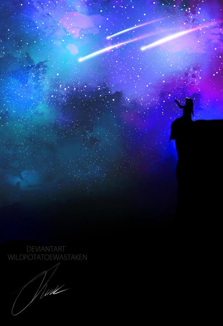 Still Night by WildPotatoeWasTaken