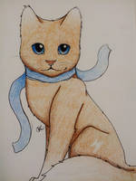 Fenir by KittyKlaws