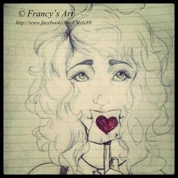 Love by Arashy-Chan