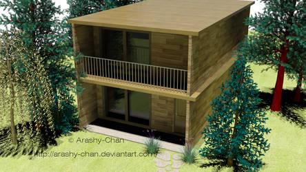 Living Unit by Arashy-Chan