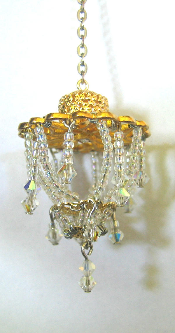 Dollhouse chandelier by redglassfire on deviantart dollhouse chandelier by redglassfire aloadofball Choice Image