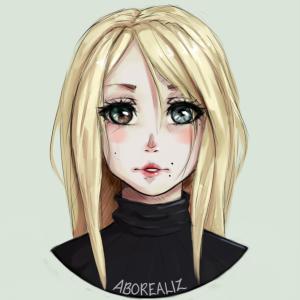 Aborealiz's Profile Picture