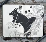 #68 My Neighbor Totoro